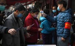 Không cần giấy đi đường, đây là cách Trung Quốc kiểm soát người dân đi lại khi Covid-19 bùng phát mạnh nhất