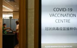 """Số ca mắc Covid-19 trong cộng đồng """"lớn chưa từng có"""", Singapore chuyển sang báo cáo các ca nhập viện"""