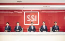 Chứng quyền do SSI phát hành chiếm 60 - 70% thanh khoản toàn thị trường