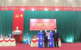 Ông Nguyễn Đăng Bình làm Chủ tịch UBND tỉnh Bắc Kạn