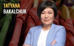 """Tatyana Bakalchuk - Từ mẹ bỉm sữa đến bà chủ đế chế bán lẻ tỷ đô được ví như """"Amazon nước Nga"""": Khả năng đưa ra quyết định liều lĩnh khiến ai nhìn vào cũng sẽ cho rằng TÔI BỊ ĐIÊN"""