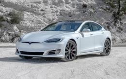 10 mẫu ô tô điện bán chạy nhất tại Mỹ: Có lẽ còn rất lâu mới tìm được cái tên vượt mặt Tesla