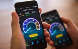 Tốc độ Internet Việt Nam thấp hơn mức trung bình thế giới nhưng vẫn nằm trong top 60