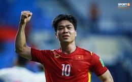 """Sắp gặp tuyển Việt Nam, báo Trung Quốc gọi Công Phượng là """"mối đe doạ nghiêm trọng"""""""