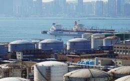 Trung Quốc lần đầu tiên công khai can thiệp vào thị trường dầu mỏ
