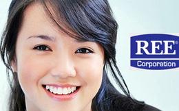 """Một phiên REE tăng trần, con gái 9x của Chủ tịch REE """"kiếm"""" 5,37 tỷ đồng"""