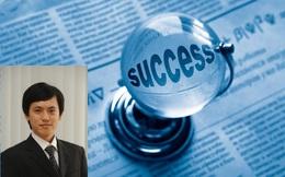 Ông Lê Chí Phúc chính thức được bổ nhiệm chức Tổng giám đốc quỹ SGI