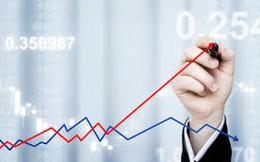 Giật mình trước đà tăng của các cổ phiếu