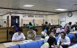 Lừa đảo hơn 380 tỷ đồng tại Công ty chứng khoán SME