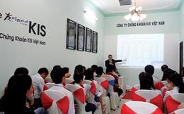 """Vinatex thoái vốn, tổ chức Hàn Quốc """"được vượt rào"""" nắm 92,3% cổ phần chứng khoán KIS"""