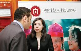 NAV của quỹ Vietnam Holding tăng 41,56% năm 2013, gấp đôi đà tăng của VN-Index