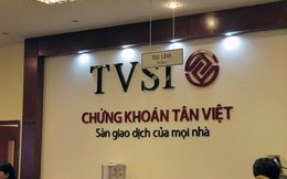 TVSI ước đạt lợi nhuận 23 tỷ đồng trong năm 2013