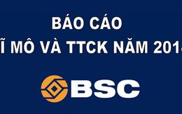CK BSC: Năm 2014 đến lượt TTCK Việt Nam