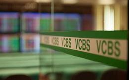 VCBS: Quý 4 lãi lớn, năm 2013 lãi sau thuế 71 tỷ đồng, tăng 87% năm trước
