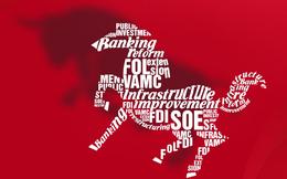 SSI: VN-Index có thể đạt 590-600 điểm cuối năm 2014