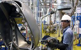 Chỉ số tiêu thụ toàn ngành công nghiệp chế biến tăng cao nhất trong 3 năm