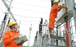 Năm 2013, sản lượng điện thương phẩm của EVN đạt 115,06 tỷ kWh