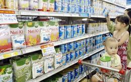 Yêu cầu kiểm tra việc niêm yết giá bán sữa của 4 doanh nghiệp lớn