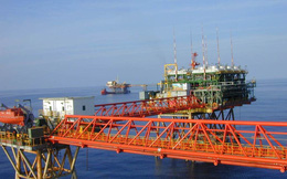 PVN tăng 33% vốn đầu tư, DN ngành Dầu khí tiếp tục một năm triển vọng