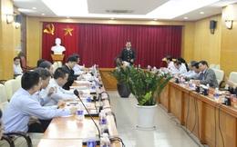 Quý II, Thanh tra Chính phủ báo cáo Thủ tướng kết quả kê khai tài sản 2013