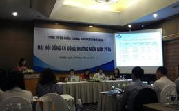 [ĐHCĐ] Chứng khoán Xuân Thành đổi tên thành Chứng khoán IB, tăng vốn lên 600 tỷ