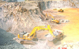 Khoáng sản Quang Anh: Vợ, con gái và chị ruột của Ủy viên HĐQT đăng ký bán hết cổ phiếu