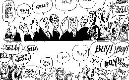 Phiên 8/5: Sao không nghĩ đến việc mua cổ phiếu?