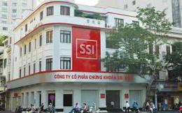SSI: Danh mục đầu tư tăng thêm 17,6 triệu cổ phiếu niêm yết, quý 1 lãi ròng 175 tỷ