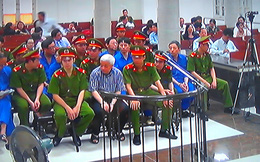 [Trực tiếp] Xử bầu Kiên sáng 21/5: Chủ tịch Hòa Phát nói không biết cổ phiếu đã được thế chấp