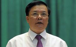 Vốn của nhà đầu tư Trung Quốc chỉ chiếm 0,33% quy mô thị trường chứng khoán Việt Nam