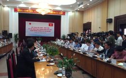 Việt Nam và Nhật Bản tổ chức đối thoại về các biện pháp phòng chống tham nhũng