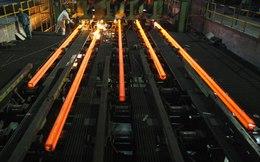 6 tháng đầu năm 2014, Hoa Sen và Hòa Phát dẫn đầu về tăng trưởng sản lượng ống thép
