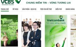 VCBS: 6 tháng lãi sau thuế 53 tỷ - tăng hơn 150% so với cùng kỳ