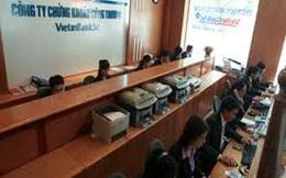 VietinbankSC: Doanh thu môi giới tăng 71%, lãi sau thuế quý II/2014 vẫn giảm gần 40%