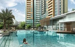 Nhà đầu tư nước ngoài đầu đăng ký đầu tư 386 triệu USD vào bất động sản Hồ Chí Minh 6 tháng đầu năm