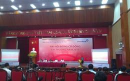 Cựu lãnh đạo VPBank được đề cử làm thành viên HĐQT Vietinbank