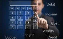 Chứng khoán MIRAE ASSET: Quý 2/2014 tiếp tục lỗ 845 triệu