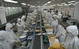 Thủy sản CADOVIMEX:  Vốn chủ sở hữu vẫn đang âm 57,2 tỷ, 6 tháng lãi 320 triệu đồng