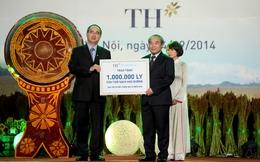 """Bộ Y tế khởi động Chương trình """"Chung tay vì tầm vóc Việt"""""""