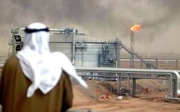 Lợi ích nhóm trong thị trường dầu thô thế giới?
