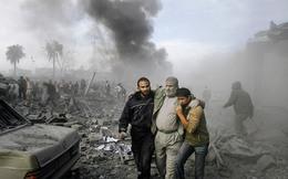 Nhìn lại 6 thập kỷ chiến tranh tại Israel