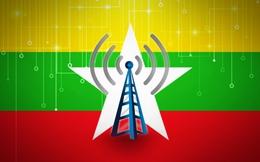 Myanmar: Sim điện thoại giờ đã rẻ rồi!