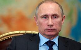 """Đồng rúp giảm sâu, ông Putin gặp """"ca khó"""""""