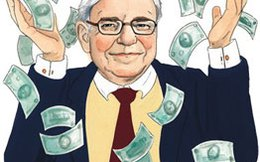 Warren Buffett: Cứu tinh của thị trường tài chính?