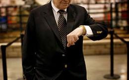 Hãy bản lĩnh và tham lam như… Warren Buffett?