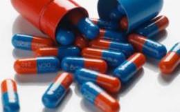 Thị trường dược phẩm tháng 1: Một số nguyên liệu nhập dùng làm thuốc giảm giá