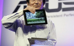 Jonney Shih - Cha đẻ của netbook