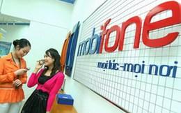 Thành lập ban chỉ đạo cổ phần hóa MobiFone