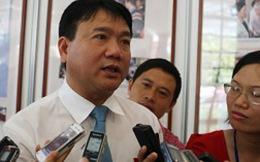 """Ông Đinh La Thăng: """"Phải cho tôi toàn quyền trên cương vị Bộ trưởng"""""""