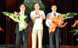 Ông Phạm Minh Chính là Bí thư Tỉnh ủy Quảng Ninh